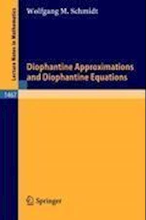 Diophantine Approximations and Diophantine Equations