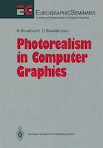 Photorealism in Computer Graphics (Focus on Computer Graphics)