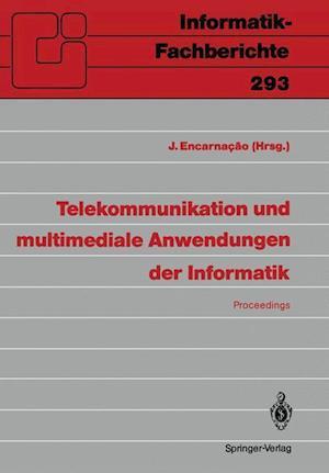 Telekommunikation und multimediale Anwendungen der Informatik