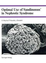 Optimal Use of Sandimmun(R) in Nephrotic Syndrome