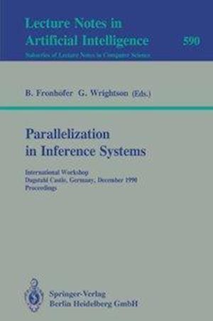 Parallelization in Inference Systems