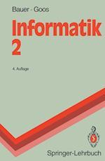 Informatik 2 (Springer-lehrbuch)