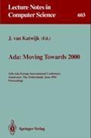 Ada: Moving Towards 2000