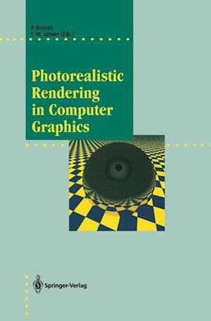 Photorealistic Rendering in Computer Graphics: Proceedings of the 2nd Eurographics Workshop on Rendering