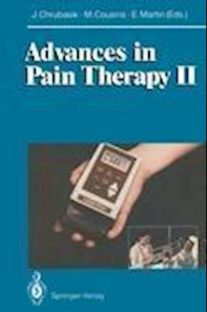Advances in Pain Therapy II