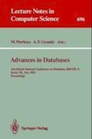 Advances in Databases