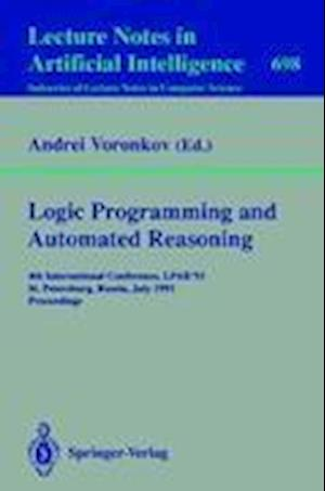 Logic Programming and Automated Reasoning