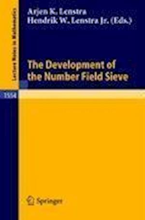 The Development of the Number Field Sieve