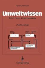 Umweltwissen af Hartmut Bossel