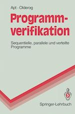 Programmverifikation (Springer-lehrbuch)