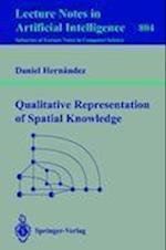 Qualitative Representation of Spatial Knowledge af Daniel Hernandez