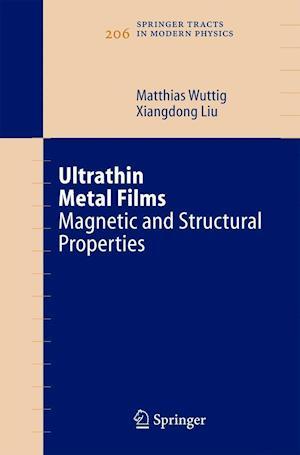 Ultrathin Metal Films