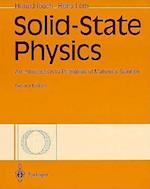 Solid-State Physics af H. Ibach, Harald Ibach, Hans L]th