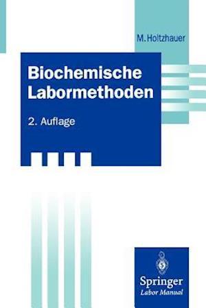 Biochemische Labormethoden