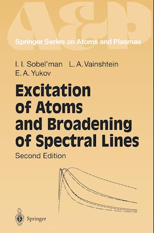 Excitation of Atoms and Broadening of Spectral Lines