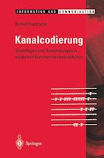 Kanalcodierung (Information Und Kommunikation)