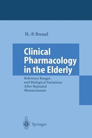 Clinical Pharmacology in the Elderly