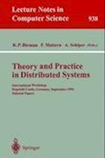 Theory and Practice in Distributed Systems (Lecture Notes in Computer Science, nr. 938)