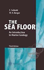 The Sea Floor af Wolfgang H Berger, Eugen Seibold