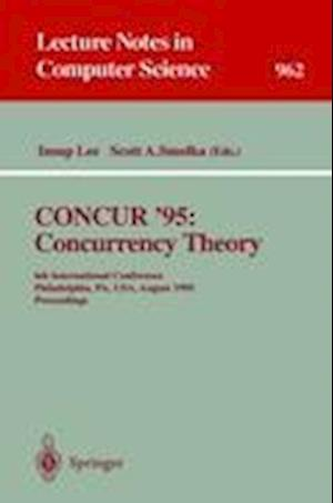 CONCUR '95 Concurrency Theory