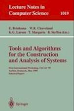 Tools and Algorithms for the Construction and Analysis of Systems (Lecture Notes in Computer Science, nr. 1019)