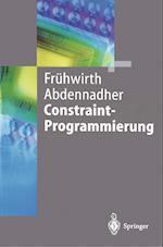 Constraint-Programmierung (Springer-lehrbuch)