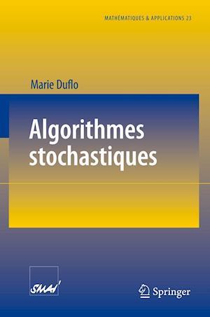 Algorithmes Stochastiques