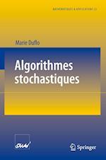 Algorithmes Stochastiques af Marie, Duflo