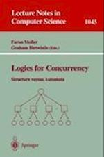 Logics for Concurrency (Lecture Notes in Computer Science, nr. 1043)