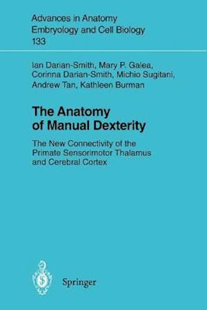 The Anatomy of Manual Dexterity