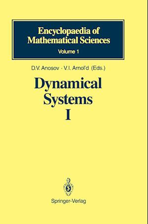 Dynamical Systems I