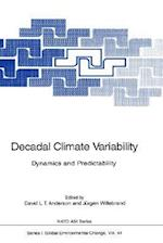 Decadal Climate Variability (NATO ASI, nr. 44)