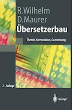 Ubersetzerbau (Springer-lehrbuch)