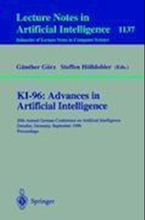 KI-96: Advances in Artificial Intelligence