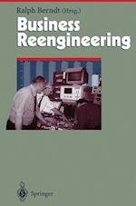 Business Reengineering af Ralph Berndt