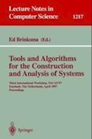 Tools and Algorithms for the Construction and Analysis of Systems