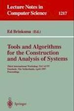 Tools and Algorithms for the Construction and Analysis of Systems (Lecture Notes in Computer Science, nr. 1217)