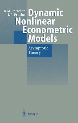 Dynamic Nonlinear Econometric Models : Asymptotic Theory