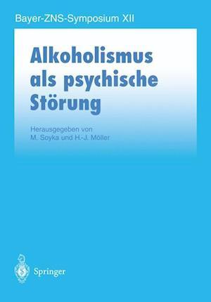 Alkoholismus Als Psychische Storung