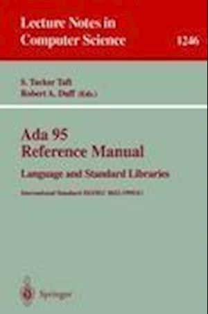 Ada 95 Reference Manual. Language and Standard Libraries : International Standard ISO/IEC 8652:1995 (E)