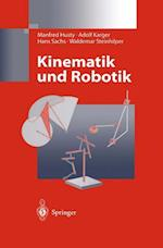 Kinematik Und Robotik af Waldemar Steinhilper, Hans Sachs