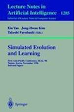 Simulated Evolution and Learning (Lecture Notes in Computer Science)