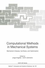 Computational Methods in Mechanical Systems (NATO ASI, nr. 161)