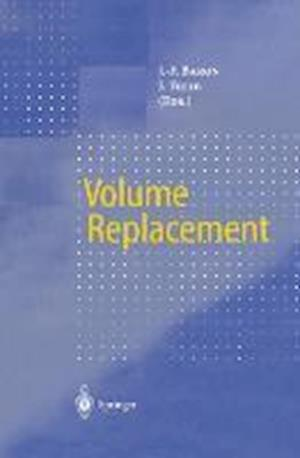 Volume Replacement
