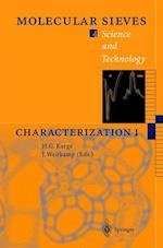 Characterization I (Molecular Sieves, nr. 4)