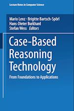 Case-Based Reasoning Technology: From Foundations to Applications