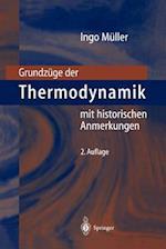 Grundzuge der Thermodynamik