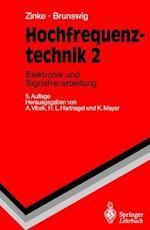Hochfrequenztechnik (Springer-lehrbuch)