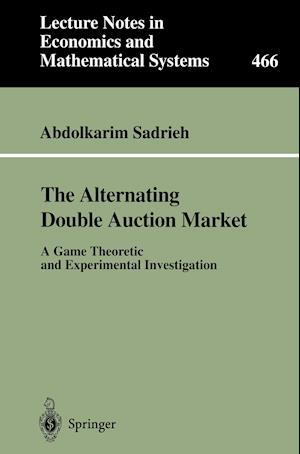 The Alternating Double Auction Market