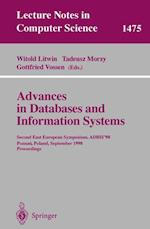 Advances in Databases and Information Systems af Tadeusz Morzy, Gottfried Vossen